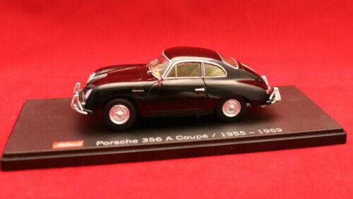 SCHUCO//dtsch Auto-Classique//PORSCHE 356 A Coupé//1955-1959//1:43//14+//Neuf dans sa boîte