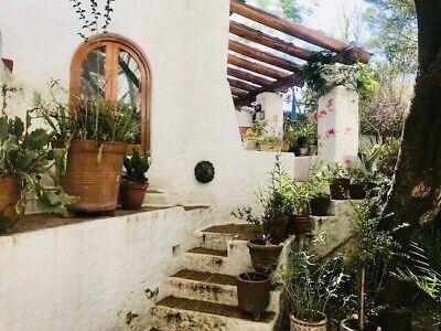 Renta de Casa en San Jeronimo Lidice