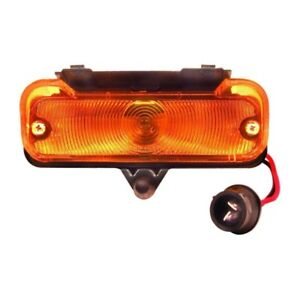 65-Chevelle-El-Camino-Parking-Lamp-Light-Assembly-Left-Driver-Side