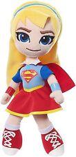 DC Superhero chicas SUPERGIRL De Peluche Mini * Nuevo *