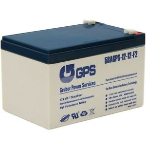 New-SLA-AGM-Battery-for-RBC4-RBC-4-12V-12AH-BP1000-Scooter