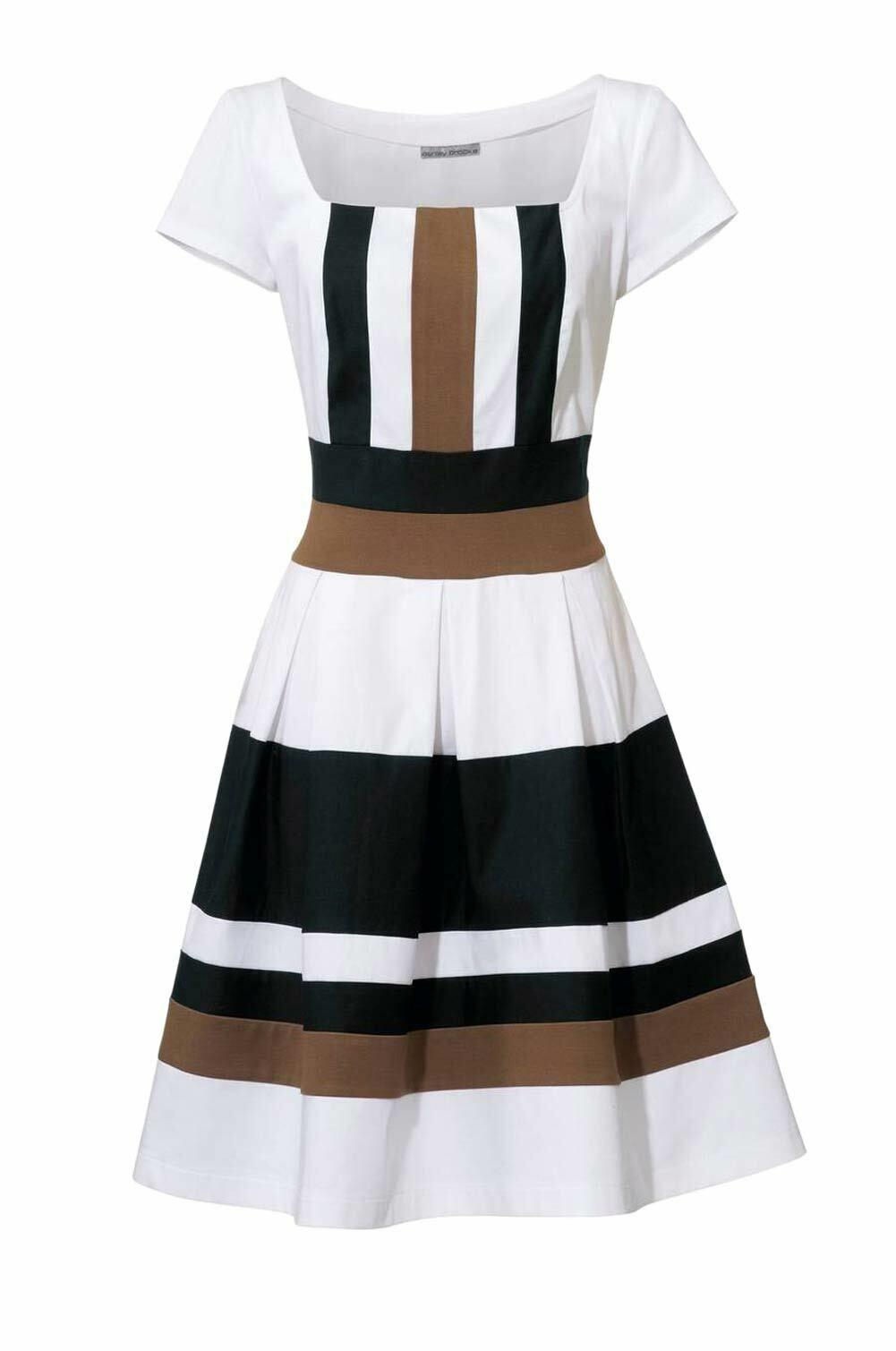 TCJ Ashley Brooke Sexy Kleid Designerkleid Sommerkleid  Prinzesskleid 36-52