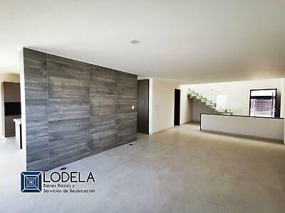 Venta Casa nueva muy amplia de 3 recámaras en Villamagna, SLP