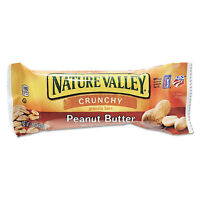 Advantus Corp Nature Valley Granola Bars Peanut Butter Cereal 1.5oz Bar 18/box on sale