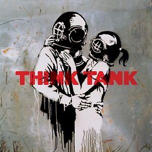 Blur-THINK-TANK-Edicion-especial-Nuevo-Sellado-Lp-De-Vinilo-X-2