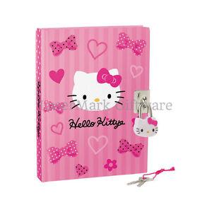 Hello-Kitty-Lockable-Diary