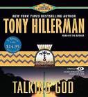 Talking God CD Low Price by Tony Hillerman (CD-Audio, 2005)