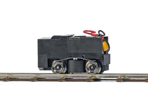 Busch 12199 H0f Feldbahn Fahrwerk mit Motor