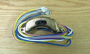 Details about 1955 CHEVY TRUCK TURN SIGNAL SWITCH , NEW also fits 53-55 on