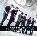 Hark 0803607142421 by Broadway Boys CD