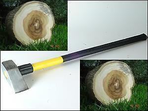 NEUF haute qualité log Splitter splitting n/'ont fibre de verre