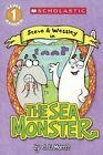 The Sea Monster by Jennifer E Morris (Hardback, 2014)