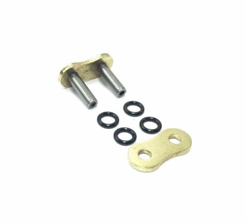 HD Motorcycle O-Ring Drive Chain 525-118L for BMW S1000 RR 09-13