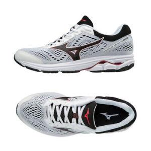 Mizuno-Wave-Rider-22-Running-Shoes-Sports-White-Walking-Marathon-J1GC183111