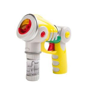 """Pustefix 869-640 """"Bubble Shooter"""" die elektrische Seifenblasen-P<wbr/>istole NEU!  #"""
