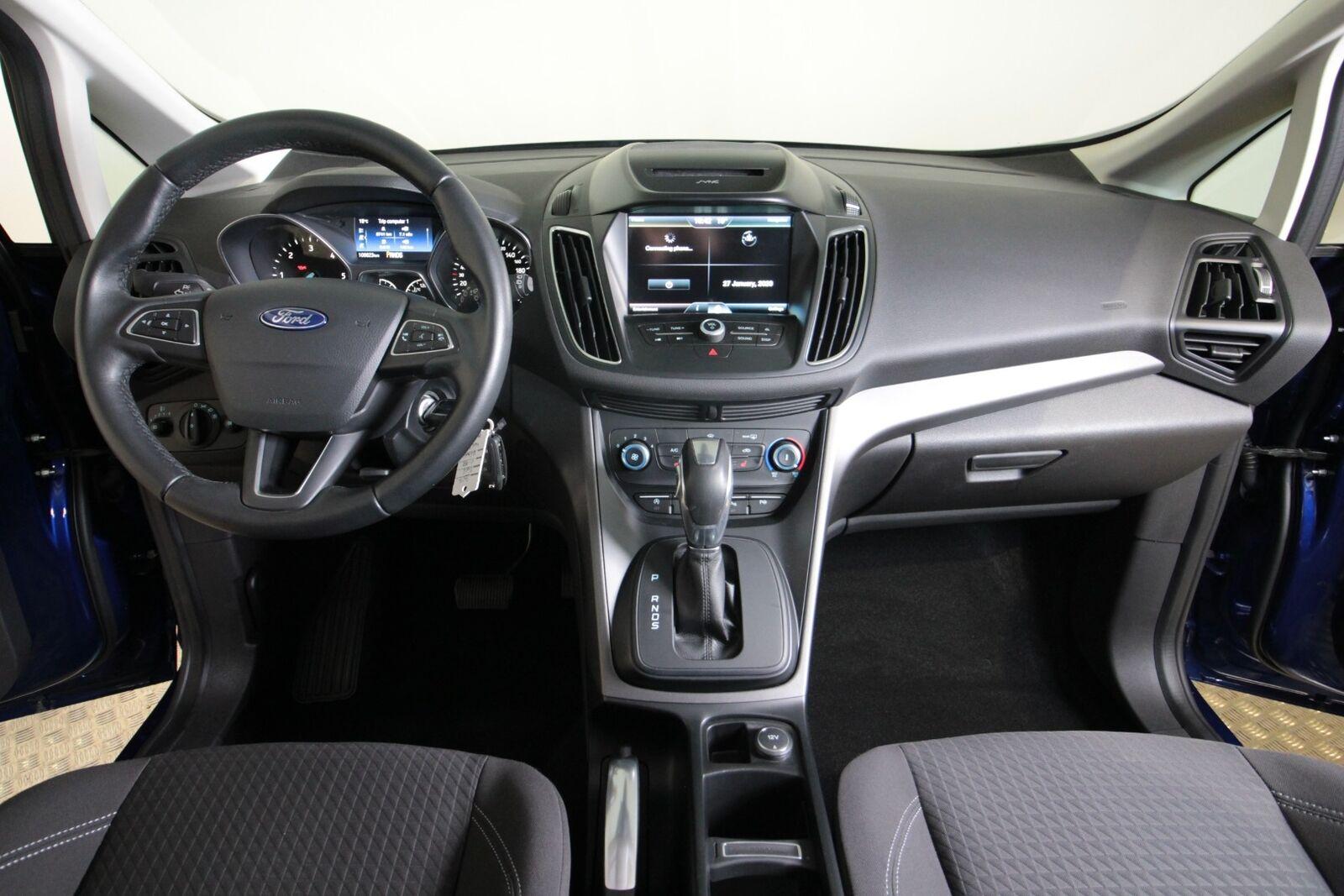 Ford C-MAX TDCi 150 Trend aut.