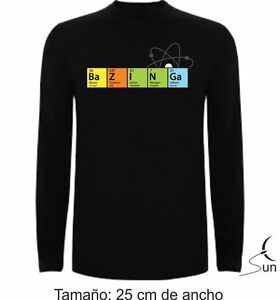 CAMISETA-MANGA-THE-BIG-BANG-THEORY-SHELDON-COOPER-T-SHIRT-LONG-SLEEVE-SIL-Sbt002