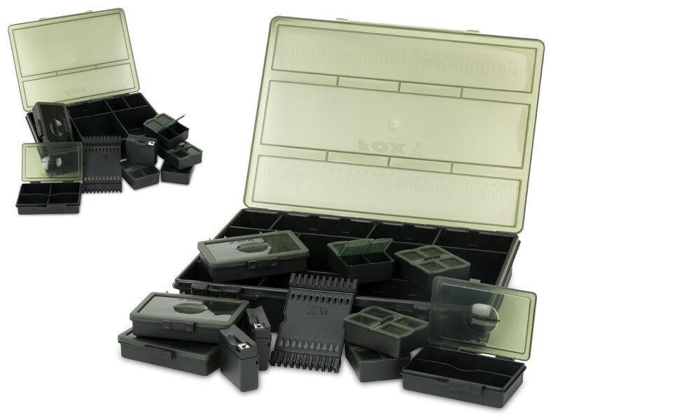 Fox Royale System Box Large or Medium