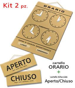 Kit-vetrina-ORARIO-APERTO-e-CHIUSO-negozio-studio-laboratorio-officina-bottega