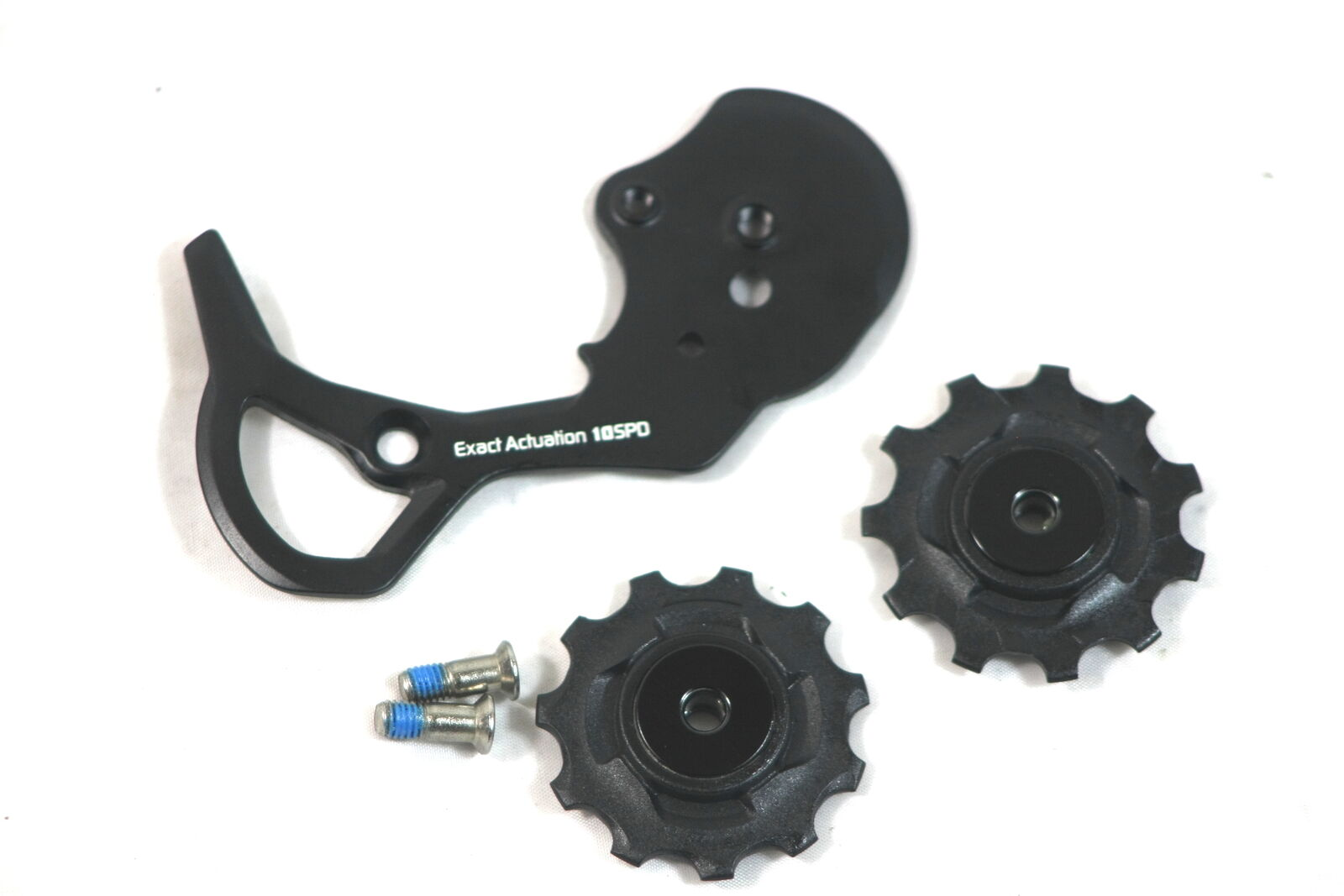 SRAM  Replacement Cage and pulleye Set for Derailleur GX 2x10f. Typ2.1 2016 Short Cag  offering 100%
