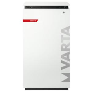 Varta Storage GmbH élément 6//s4 Blanc Incl BM 6,5 K Batterie Stockage NOUVEAU /& NEUF dans sa boîte