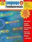 Language Fundamentals Grade 6 by Evan-moor Educational Publishers Paperback