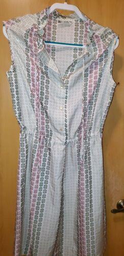 Vintage 70s Lanvin Dress Paris - image 1