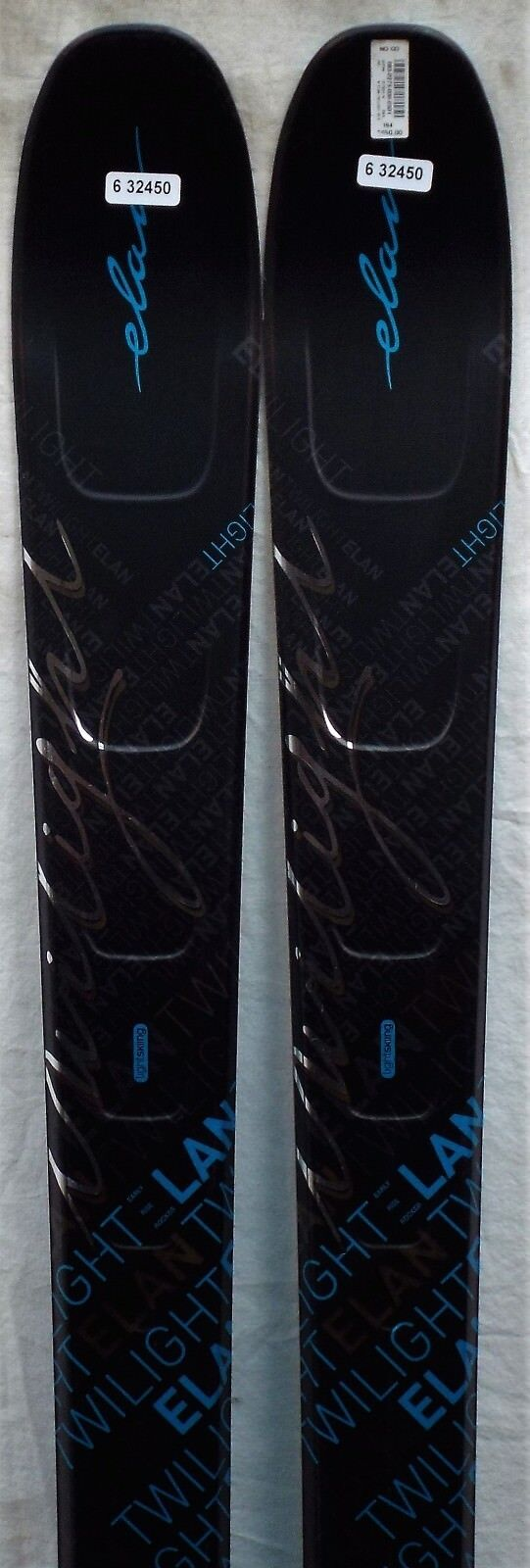14-15 Elan Twilight 90 New  Women's Skis Size 164cm  hottest new styles