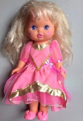 Bambola Miss Lil Magici Gioielli Mattel Anni 80-90 Comodo E Facile Da Indossare
