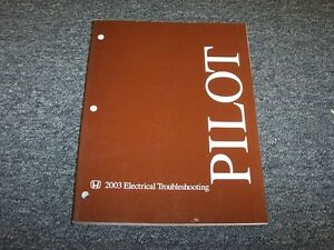 image is loading 2003-honda-pilot-crossover-electrical-wiring-diagram-manual -
