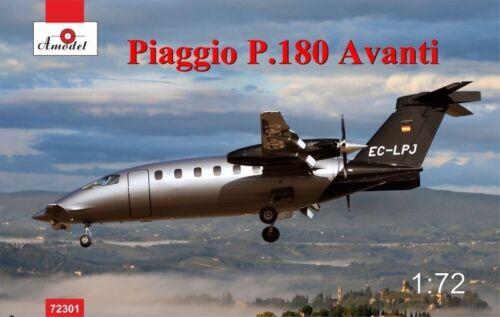 1/72 Amodel 72301 Piaggio P180 Avanti