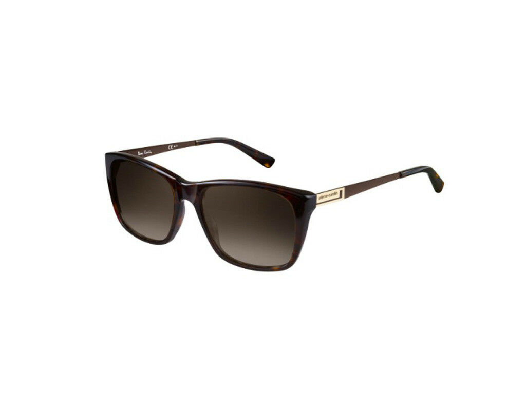 Sonnenbrille Pierre Cardin P.c. 6169 6169 6169 s-Havanna braun gradient Nein hat | Heißer Verkauf  75fd15