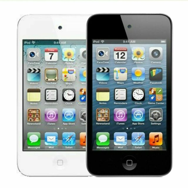 Apple Ipod Classic 4th Generation 2004 White 20 Gb For Sale Online Ebay