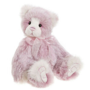 Kate a 15 inch Panda Bear from the Charlie Bears Secret Collection