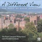 A Different View: The Music of David Jephcott (CD, May-2011, Nimbus)