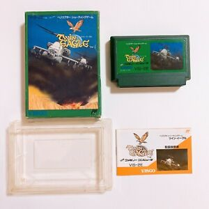 Twin-eagle-nintendo-Famicom-Japan-FC-NES-with-Box-and-Manual-Shooting-Game