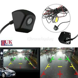 170° Auto Rear View Telecamera retromarcia Night Vision HD CCD Impermeabile