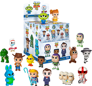 FUNKO-MYSTERY-MINIS-DISNEY-pixar-TOY-STORY-4-2-5-inch-one-blind-box-figure-NEW