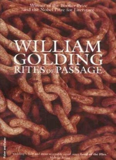 Rites of Passage (FF Classics),William Golding