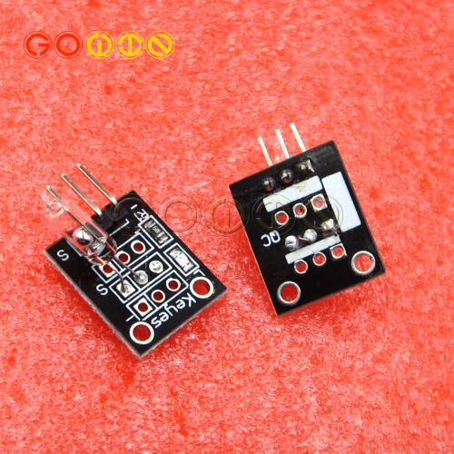 2PCS KY-017 Mercury Switch Sensor Fittings Suitable for Arduino