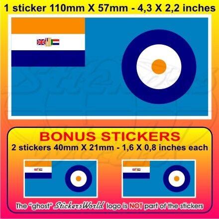 G 2X STENCIL STICKERS//STICKER IS 3X2.5  CM NEW