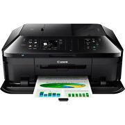 Canon PIXMA MX922 Wireless Inkjet Office All-In-One WiFi Printer CD/DVD Printing