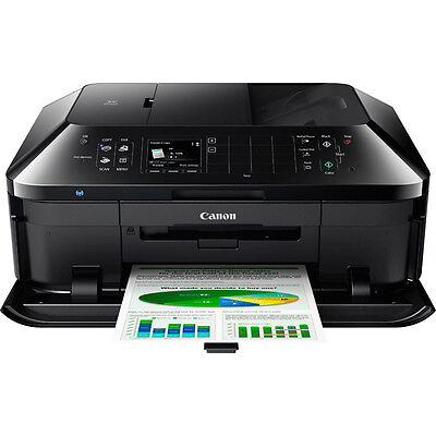 Canon PIXMA MX922 Wireless Inkjet Office All-In-One WiFi Printer CD/DVD Printing