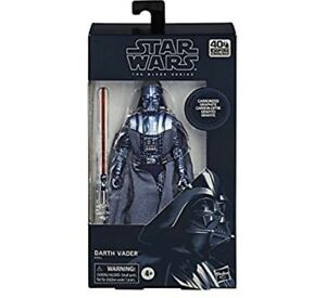 Star-Wars-The-Black-Series-Carbonized-Collection-Darth-Vader-Toy-6-Inch-Scale