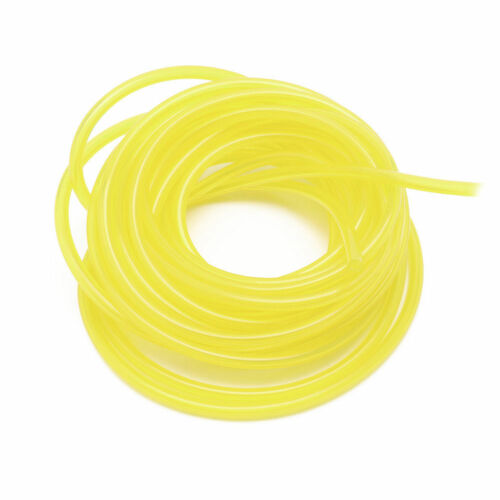 New Fuel Gas Line Pipe Hose For Trimmer Chainsaw Blower 2mm//2.5mm//3 mm