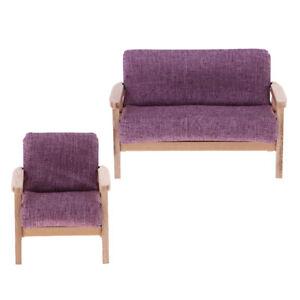 Purple-Sofa-Miniature-Set-1-12-Scale-Dollhouse-Furniture-Model-Decor-2pcs