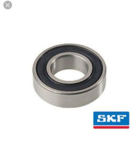 6210-2RS SKF Brand rubber seals bearing 6210-rs ball bearings 6210 rs