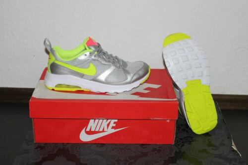 Donna Giallo Corsa Nike Scarpe Air Muse Argento Max Da vCwnFgqnHx