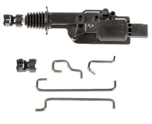 For Ford Explorer Lincoln Front//Rear Door Lock Actuator Motor Solenoid Dorman