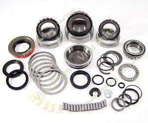 ford chevrolet gm t5 manual transmission rebuild kit t5 world class rh ebay com au Chevy 350 Engine Rebuild Kit Chevy 350 Engine Rebuild Kit